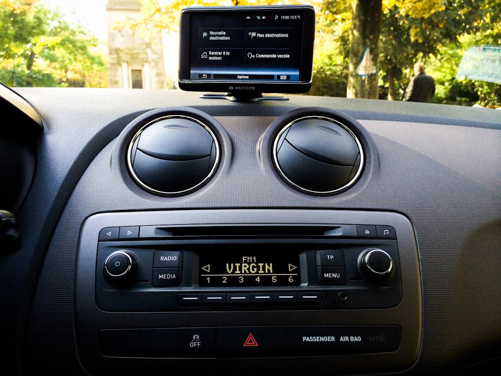 Seat Ibiza TechLight TDI 105ch-18