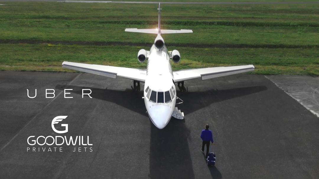 Reservez Un Jet Prive Avec Uber Pour Le Festival De Cannes